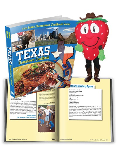Texas Hometown Cookbook