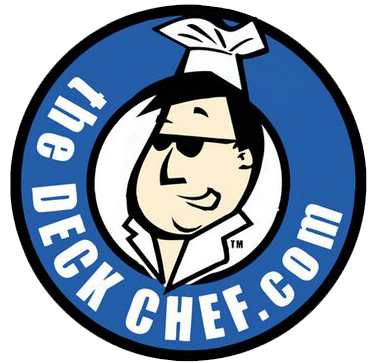 The Deck Chef  – Kent Whitaker