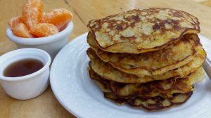 What The Heck Are Banana Pancakes? Here's Two Versions