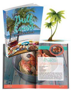 Little Gulf Coast Seafood Cookbook