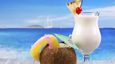 Three Beach Drinks You Need to Know!